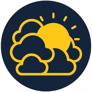 Weather Information Module Icon